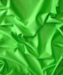 Сатин салатового цвета однотонный 250 см