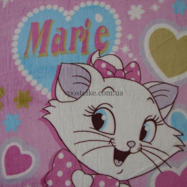 Плед детский Кошечка Мари