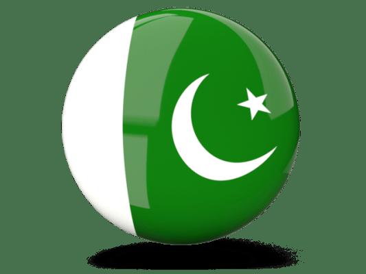Произведено в Пакистане