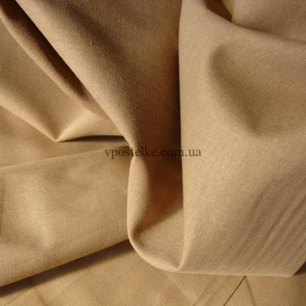 Ткань поплин «Латэ» 220 см