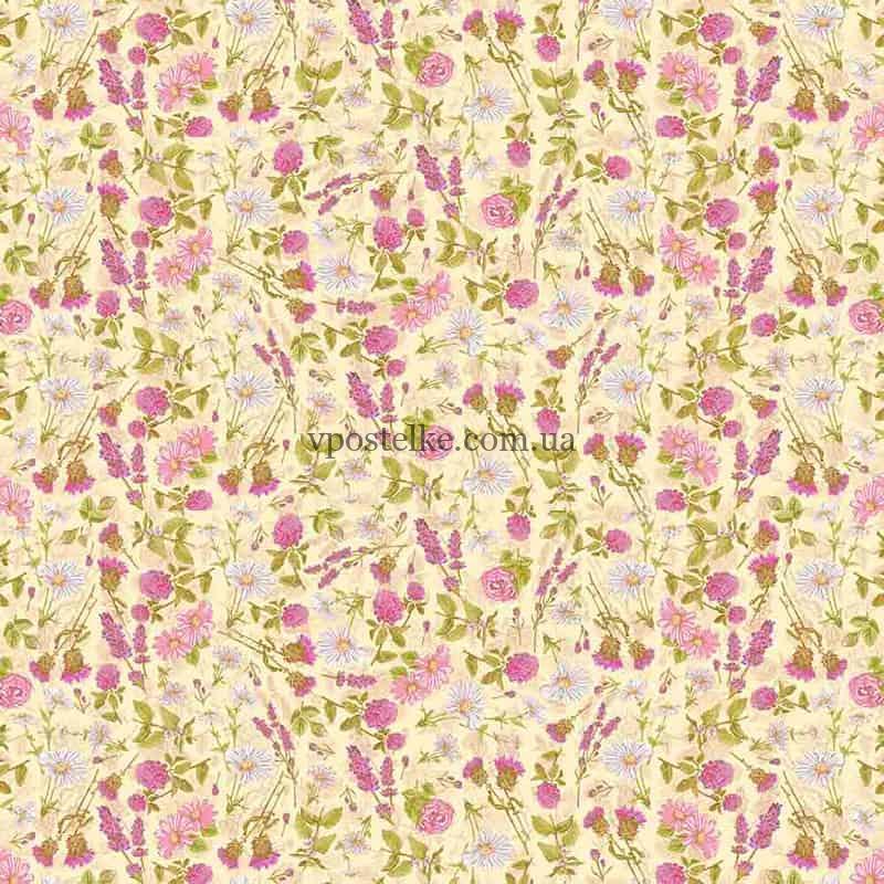 """Ткань для вафельных полотенец """"Великолепие"""" 150 см"""