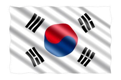 Произведено в Корее