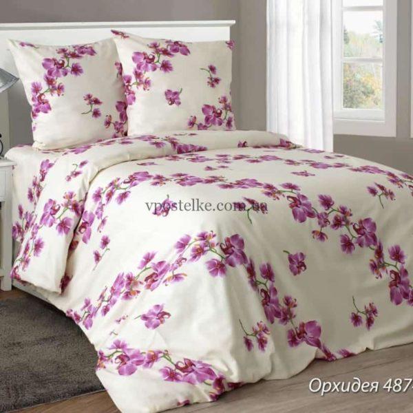 """Ткань бязь """"Орхидея"""" 220 см"""
