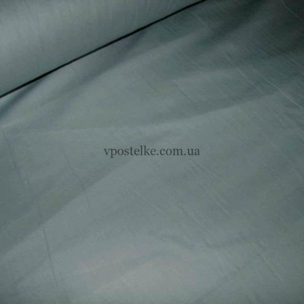 Ткань поплин тёмно серый 220 см