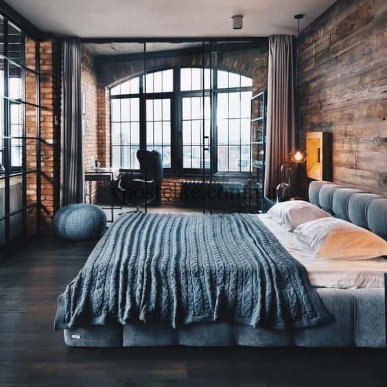 Домашний текстиль- интерьер спальни фото