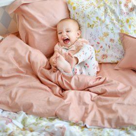 Высокое качество постельного белья фото