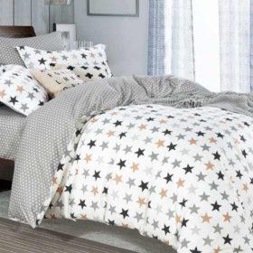 Детское постельное белье из сатина для молодёжи фото