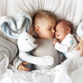 Детское постельное белье сон