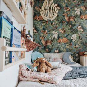 Домашний уют для ребёнка