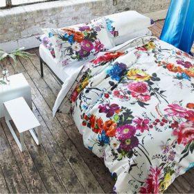 Красивое постельное белье фото