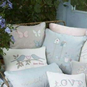 Наволочки для декоративных подушек