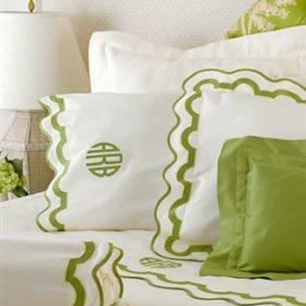 Разнообразное постельное белье фото