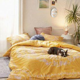 Выбрать льняное постельное белье