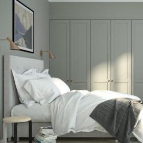 Лучшие стороны льняного постельного белья