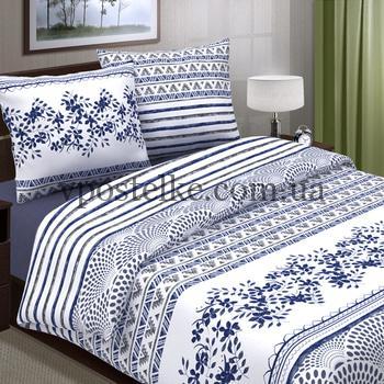 Светящаяся ткань для постельного белья поплин Афина 220 см