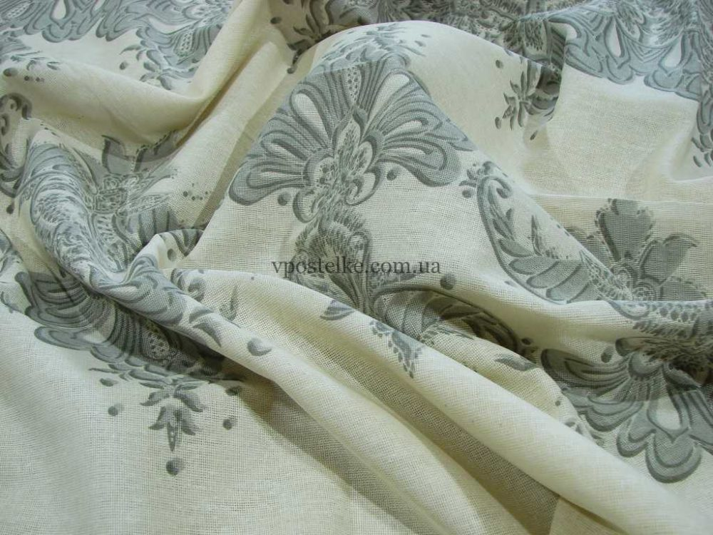 Постельное белье из бязи Анталия, розы