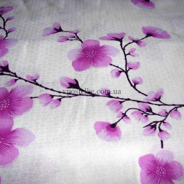 Бязь для постельного белья Сакура 220 см