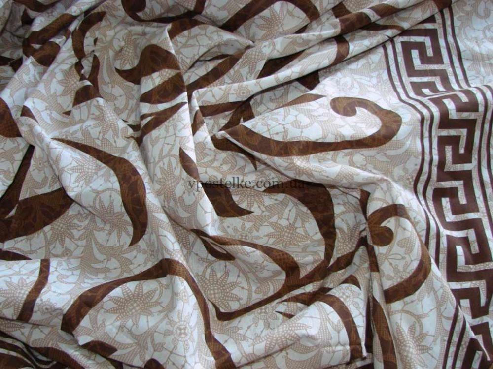 Бязь для постельного белья Греческие мифы 220 см