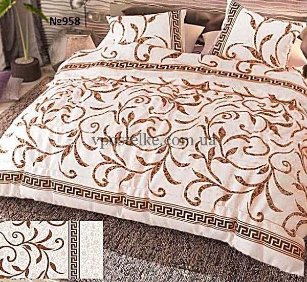 Бязь для постельного белья Греческие мифы 220 см фото