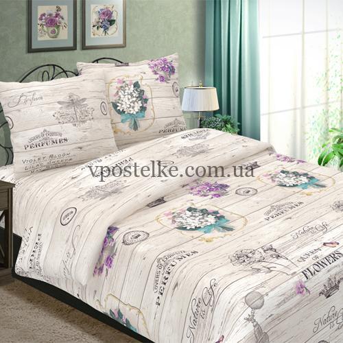 Бязь на постельное белье «Парфюм» 220 см