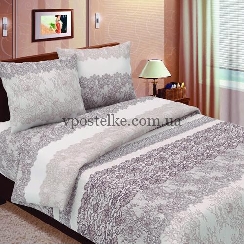 Ткань бязь для постельного белья «Вуаль» 220 см